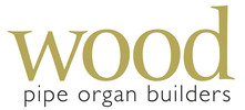 WOOD Pipe Organ Builders